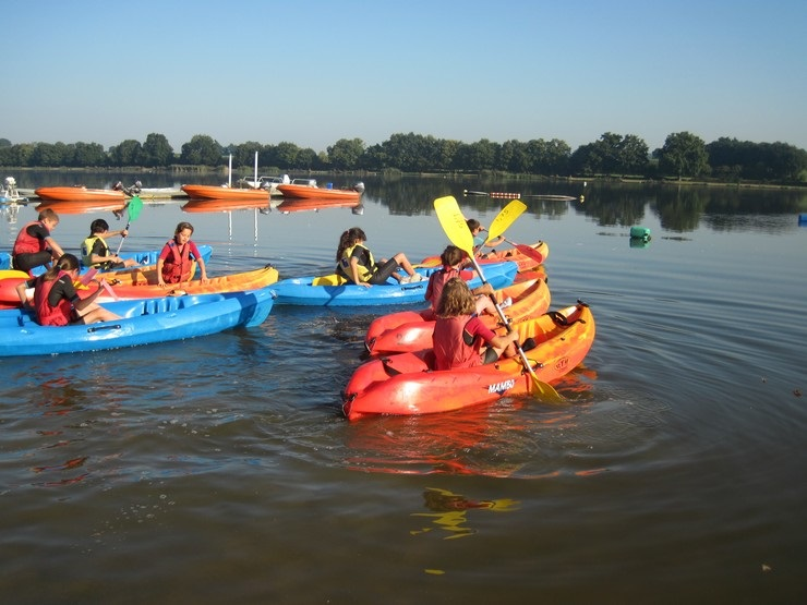 KAYAK (+ KAYAK POLO)